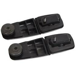 For Ford Escape 2001-2007 Rear Lh And Rh Back Window Glass Hinge Yl8z78420a68ba