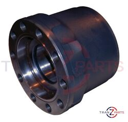 Fits Mercedes Axor 2543 Wheel Hub C W Bearings For Front Axle Components Hubs
