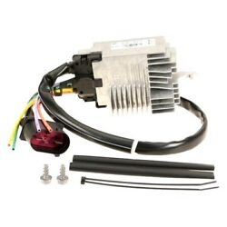 For Audi A6 Quattro 2002-2004 Genuine Engine Cooling Fan Controller