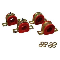 For Gmc C15 Suburban 75-76 Energy Suspension Front Greasable Sway Bar Bushings