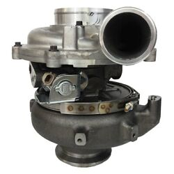 For Ford Excursion 2003-2004 Cardone New Front Passenger Side Lower Turbocharger