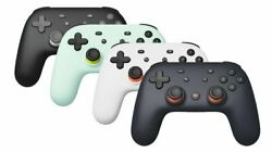 Google Stadia Premier Edition Gaming Controller For Tv Pc And Phones