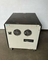 Innotec Model Eb-8 210 Electron Beam Power Supply Made In Usa