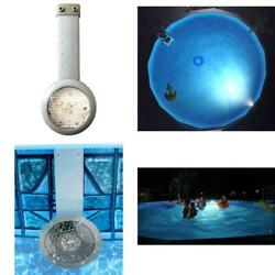 100w / 1350 Lumens Underwater Led Pool Light For Above Ground Pools