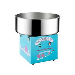 6310 Great Northern Popcorn Cotton Candy Machine Flufftastic Floss Maker Elec...