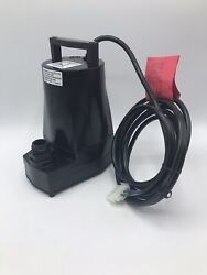 Pump-016-4z   Pump For Portacoolandreg   Ships Within 1 Business Day Wos-6