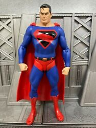 DC Direct Justice Society Series 2 Kingdom Come Superman Action Figure