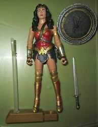 Mattel DC Multiverse Wonder Woman Batman v Superman