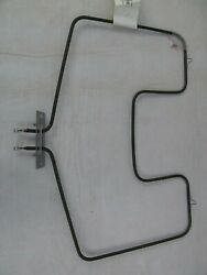 New Stove Parts Ge General Electric Hotpoint Range Wire In Bake Element Wb44x126