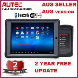 Autel Maxisys Ms906bt Mini Android Wifi Auto Vehicle Car Diagnostic Scanner Tool