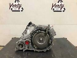 Automatic Transmission Assembly 9-speed Awd 3.5l Engine 2016 Acura Mdx 41k Oem