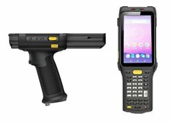 Chainway C61 Android Trigger-grip Keyboard, 2d/1d Extended Range Barcode Scanner