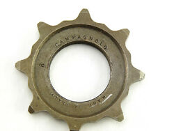 Campagnolo Skip Tooth Track Cog 8t 3/16 Pista 1950and039s - 60and039s Rare Nos