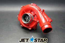 Seadoo Gtx 4-tec Sc And03903 Oem Supercharger Assand039y Used [s851-005]