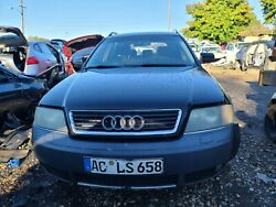 Engine Assembly == 4.2l 8 Cyl. Low Miles == Audi Allroad Quattro 04 05