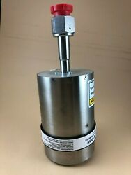 Mks 631 Baratron Capacitance Manometer 10 Torr Calibrated. More Types Available