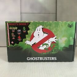 Culturefly Ghostbuster Classic 35th Anniversary Collectorand039s Gift Box