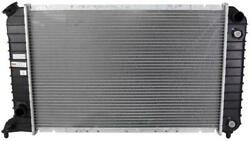 New Radiator Assembly Fits Chevrolet S10 2.2l 1994-2003 89040307 8890403070