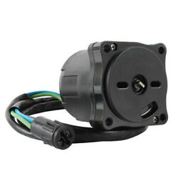 New Tilt Trim Motor 12v Fits Honda Bf250 Bf200 Engine 39 Cord 6234 36120zy3013