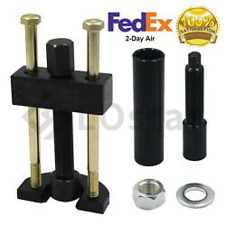 Mainshaft Bearing Inner Installer And Puller Tool 34902-84 For Harley 5 And 6 Speed