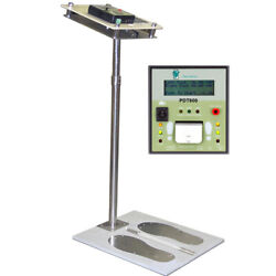Transforming Technologies Pdt800k Digital Display Esd Tester And Foot Plate,