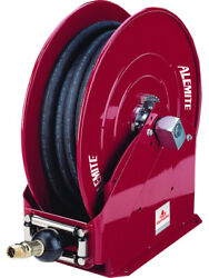 Alemlube Oil Reel Open High Capacity 25 Metres X 3/4 Rated To 1000psi 8080-f
