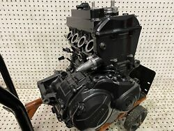 2007 Honda Cbr600rr Replacement Engine Assembly Motor Block 12600 Miles