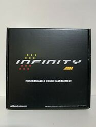Aem Infinity-8 Stand-alone Programmable Engine Mangement System 30-7101