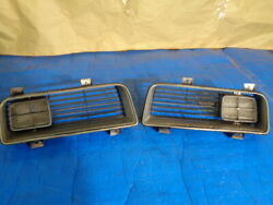 1975 Firebird Trans Am Front Grilles  Super Rare 1 Year Only Free Shipping