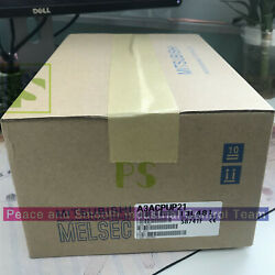 Spod Goods Free Shipping For New Mitsubishi Servo A3acpup21 Warranty For 1 Year