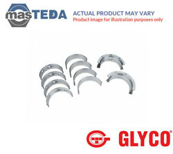 Main Shell Bearings Set Glyco H992/7 025mm I 0.25mm For Neoplan Centroliner