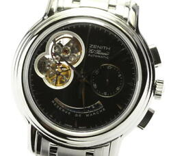 Zenith Chronomaster T Open 03.0240.4021 Power Reserve Automatic Menand039s_570581