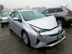 Battery Hybrid Battery Prius Vin Fu 7th And 8th Digit Fits 16-18 Prius 1458716