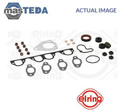 Engine Top Gasket Set Elring 530560 I For Vw Golf Iv,bora,polo,polo Classic 1.9l