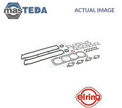 Engine Top Gasket Set Elring 920649 I For Nissan 200 Sx180 Sxsilviaauster