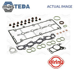 Engine Top Gasket Set Elring 789720 I For Opel Insignia Aastra J 2l