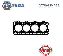 Engine Cylinder Head Gasket Elring 863080 P For Fuqi Wunderful Rich 2.8l 90kw