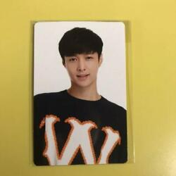 Exo Lay Ray Sum Clevos Coex Limited Official Trading Photo Card