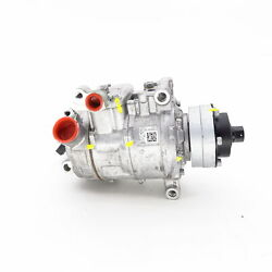 Air Conditioning Compressor Audi A6 4g S6 S7 Rs6 Rs7 4.0 Tfsi V8