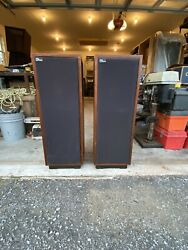 Ohm Walsh G Speakers - In Very Nice Condition - Ready To Use