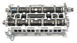 Ford Mustang 2.3 Rfej7e-6090 Dohc Turbo Ecoboost Focus Rs St Cylinder Head.