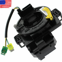 Airbag Spiral Cable Clock Spring For Honda Accord Acura Air Bag Lx-s Lx Ex Coupe