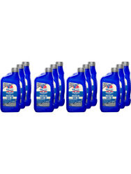 Vp Fuel Motor Oil Classic Racing 30w Conventional 1 Qt Bottle Pack 12 2682