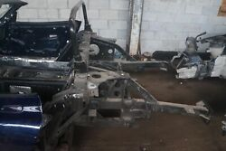 Local Pickup Complete Frame Structure Assembly Dodge Viper Srt Gts 2014 Note