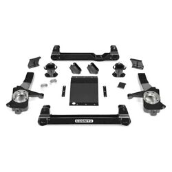 For Gmc Sierra 1500 19-20 Cognito Motorsports 4-5 Front Suspension Lift Kit