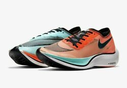 Nike Zoomx Vaporfly Next And039ekiden Zoom Packand039 Aurora Green Menand039s Shoes Cd4553-300