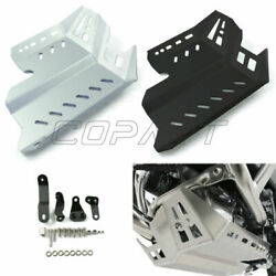 Skid Plate Engine Guard Protector Cover Kit Fit Honda Cb500x 2019 2020