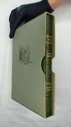 The Wind In The Willows By Kenneth Grahame Signed By Ernest H Shepard No.157/250