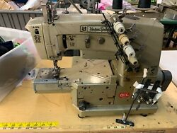 Automatic Cover Stitch Union Special
