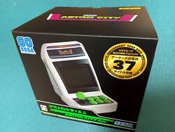 Sega Game Console Astro City Mini 1/6 1990s Games 36 Titles From Japan Dhl